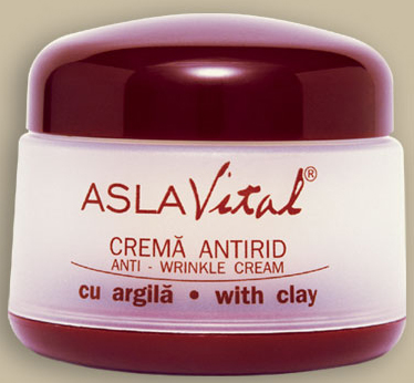 AslaVital Skin Care Treatment